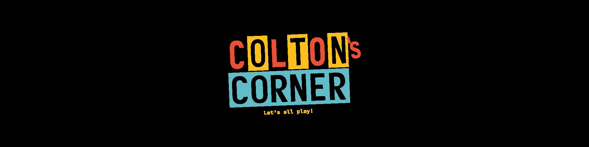 Colton's Corner 2021