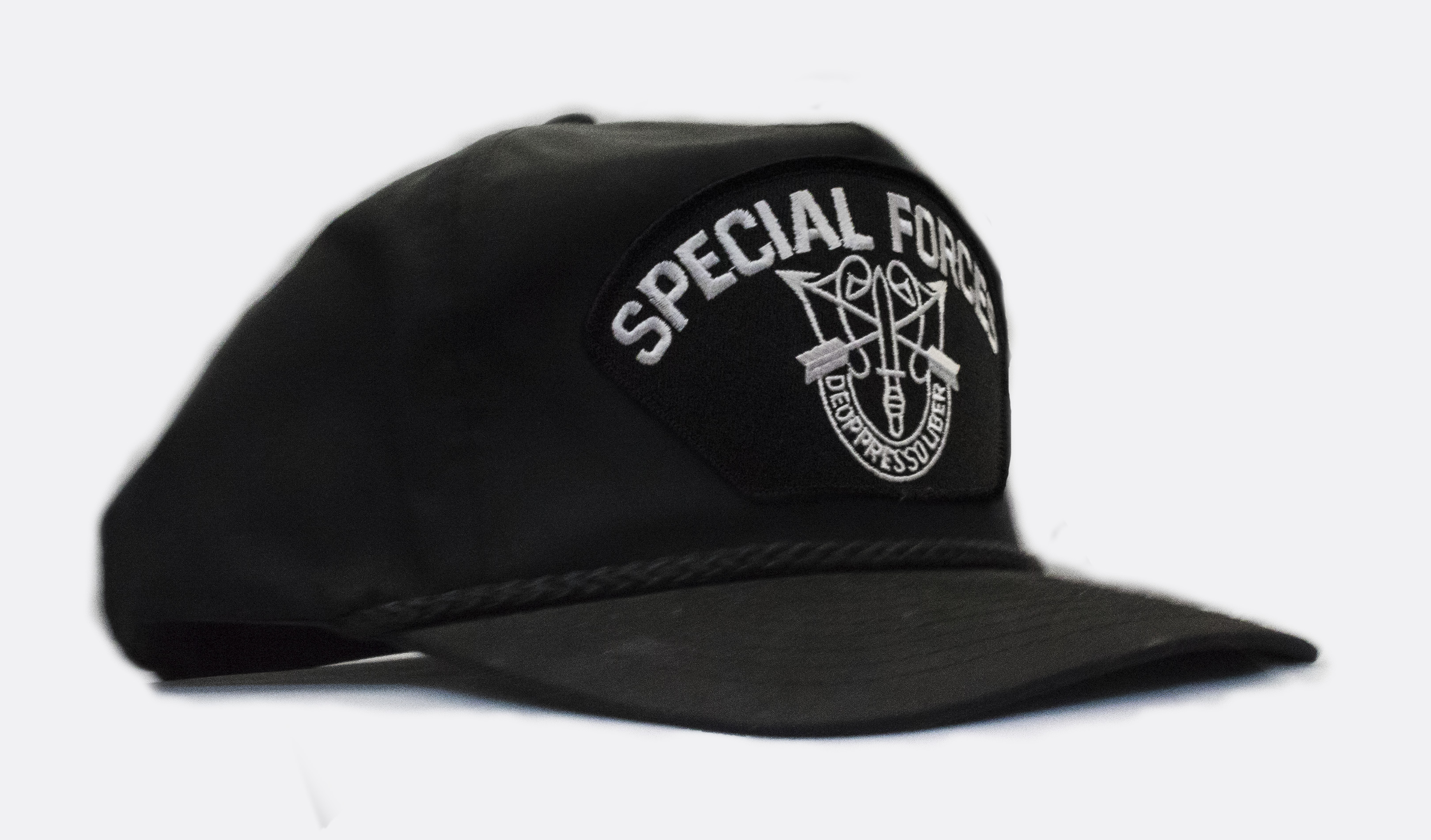 Special Forces Hat – D   D Companies f483cd84185