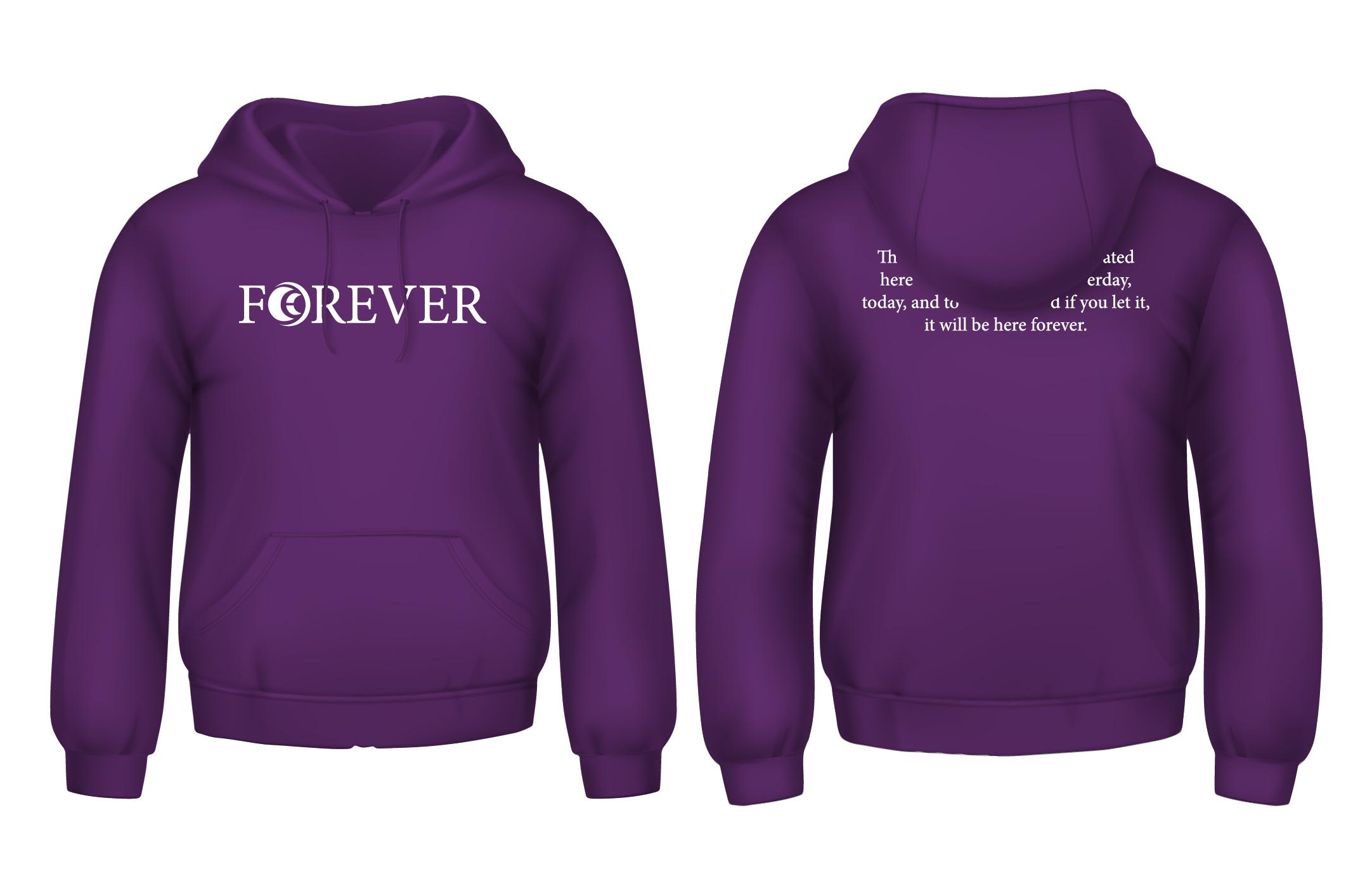 Forever Eklipse (white)-10